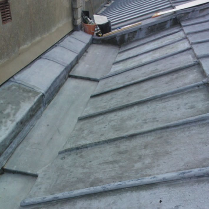 Roofing and Leadwork